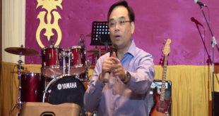 Dai hoi phuc hung dong nam a lan 04 - Huan luyen chua lanh benh tat trong Danh Chua Jesus 02
