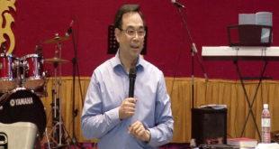 Dai hoi phuc hung dong nam a lan 04 - Huan luyen chua lanh benh tat trong Danh Chua Jesus 01